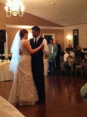 The Father-Daughter Dance
