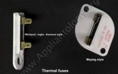 Dryer Thermal Fuses