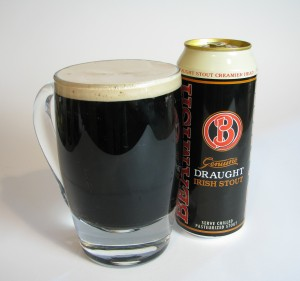 Beamish Stout