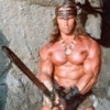 Conan the Destroyer's Photo