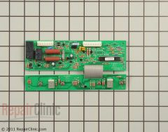 Jazz Control ADC Board used in many Maytag and Amana refrigerators