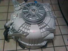 #1 - LG WM2487HRM outer tub