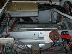 01 ASKO W600 Washer Inside TopView1
