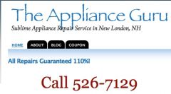 The Appliance Guru