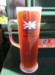 Beer Tour UK