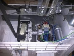 "Bosch 24"" Axxis Dryer - Motor and Blower Replacement, 10 of 10"