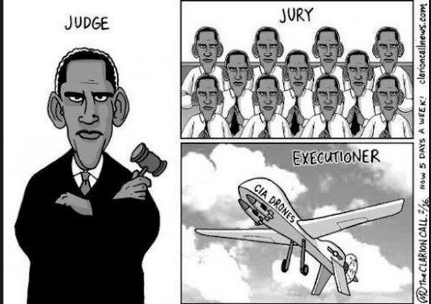 Ameedican Justice