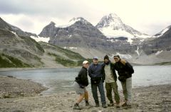 The Fixit Boyz at High Camp