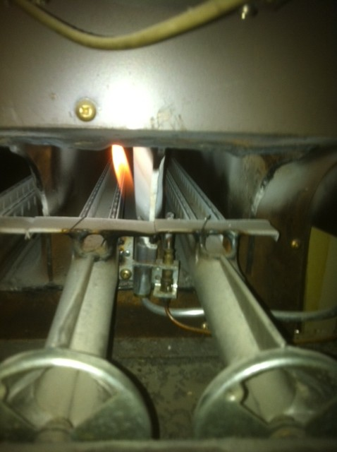 Lennox G8d2 82 3 Furnace Diy Appliance Repair Help