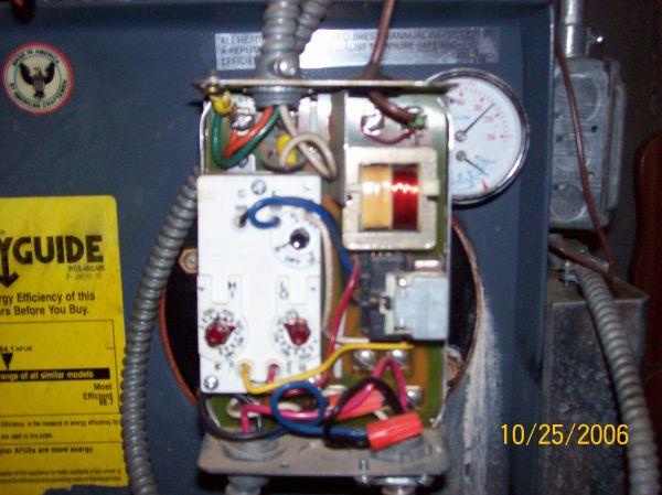 Weil Mclain 68 Boiler P 368v Wt Or Rwb Becket Afg Series