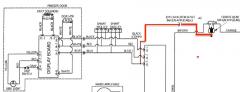 GE PSHS6RGXCD Refrigerator Minimanual 31-51738 Cut Sheet