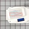 Whirlpool GS6SHEXMS00 Refrigerator Augur Motor Label Markup