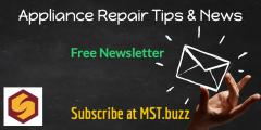 Master Samurai Tech-Appliantology Newsletter
