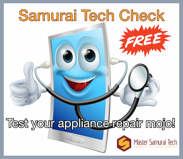 Free Samurai Tech Check Quiz