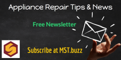 Master Samurai Tech Academy-Appliantology Newsletter