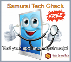 Free Samurai Tech Check Quiz