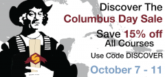 [Columbus Day] 15% Tuition Discount on Appliance Tech Training