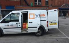 Wank Rod