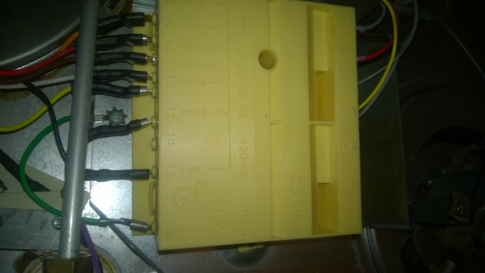 Sterling Gtc 361 5d Spark Module Diy Appliance Repair