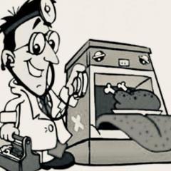 Dr. Appliances