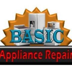 Basic Appliance Repair