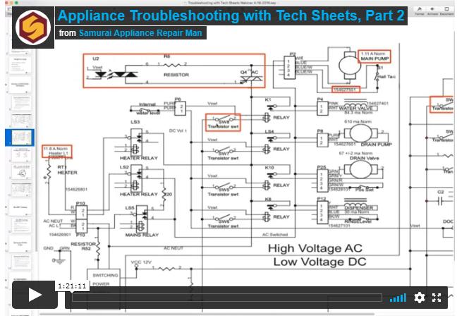 Identifying and Understanding Transistor Switches on Schematics