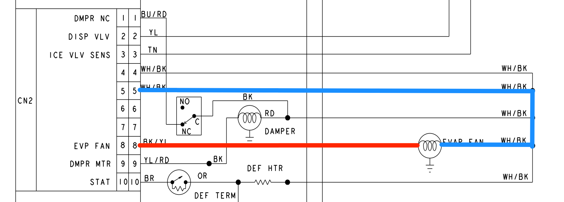 The Schematic or the Written Directions -- Which Should You Trust?