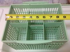 Silverware basket (1 of 2)