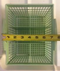 Silverware basket (2 of 2)