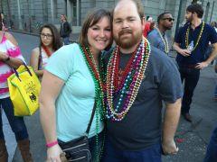 ASTI 2015 New Orleans