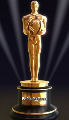 DurhamAppliance Oscar Award