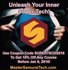Super Tech 2