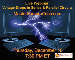 Circuit Analysis Webinar