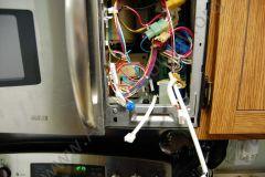 GE Advantium Microwave Fuse