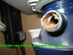 Disposal Dishwasher Drain Port Gookus