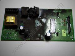 Smoked Whirlpool Duet Dryer Control Board