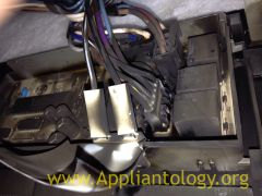 Letting the Smoke out of a KitchenAid Dishwasher Control Board