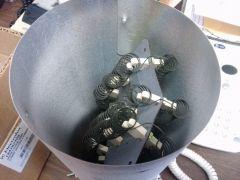Weird Frigidaire Heating Element