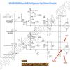 LG Refrigerator LRSC26910 Fan Circuit Detail